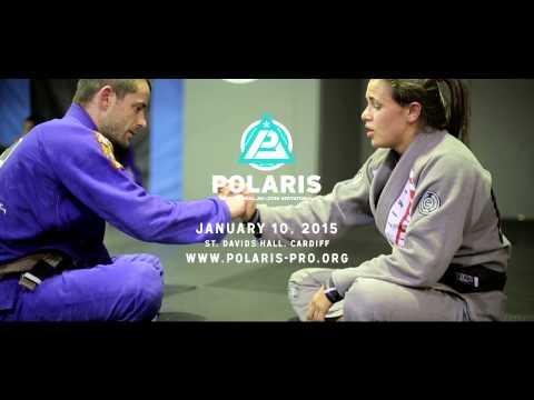Michelle Nicolini - Polaris Professional Jiu Jitsu Invitational