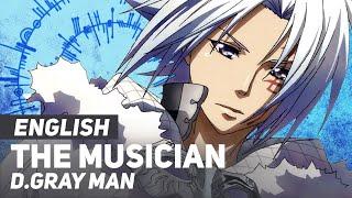 D.Gray-man -