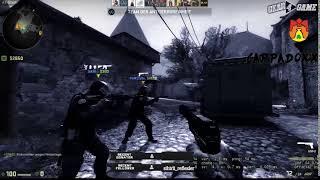 Crazy Chicken Attack - CSGO