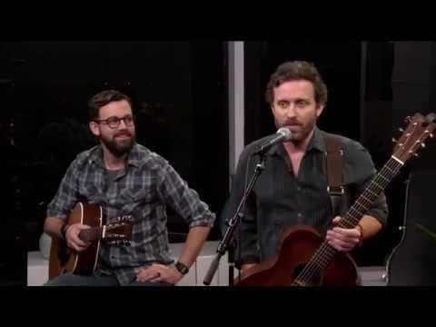 Billy Moran & Rob Benedict EW Facebook Livestream 11/16/17