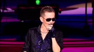 EXILE ATSUSHI / EXILE TRIBE LIVE TOUR 2012 -Change My Mind short version-