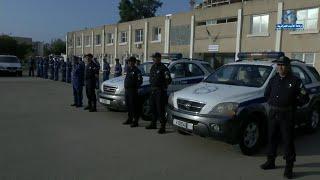 تسخير 150 شرطي لدعم التشكيلات الامنية الميدانية في الاماكن العمومية