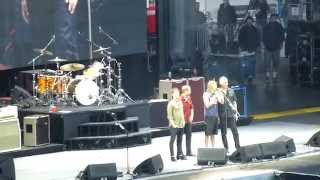 02 Cold Day  In The Sun - Foo Fighters - Ullevi - Gothenburg - 2015-06-12 HD