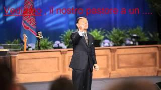 LA RICCHEZZA DEI PASTORI EVANGELICI