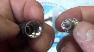 Атомайзер eGo-C для электронных сигарет(, 2013-11-18T15:10:08.000Z)