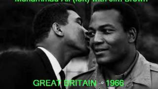 Black History Images Put To Song!