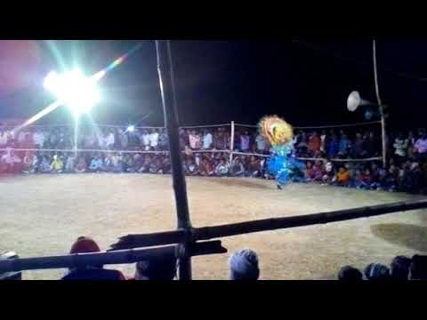 CHHOU DANCE HEM MAHATO PURULIA BANKURA