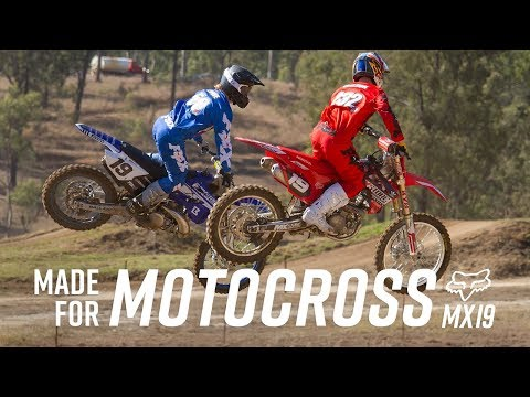 Fox Racing 2019 Motocross Gear | MXstore.com.au