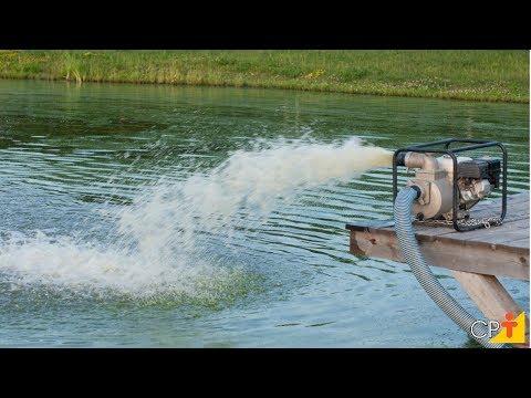 Clique e veja o vídeo Curso Outorga de Água - Barramento com Captação - Cursos CPT