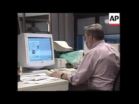 Washington Post sells its stake in Int Herald Tribune