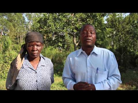 Bryce Homes Kenya Small Business Program