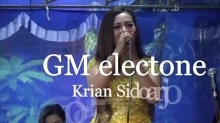 GM electone  - Mia - Lagu  Oleh Oleh