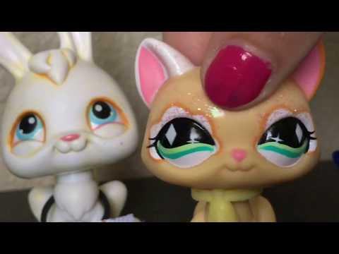 Littlest Pet Shop: Fun, Fun, Fun! Episode #7 (Help the Poor!) Kids Show