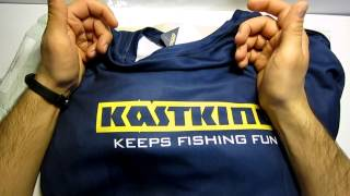 видео футболка рыбалка