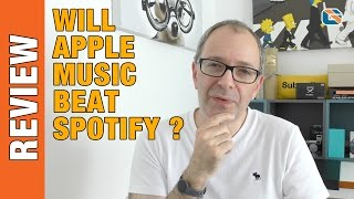 Will Apple Music BEAT Spotify ? Q&A Session