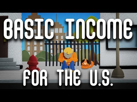 Basic Income for the U.S.