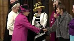 The Jubilee Queen: The Queen's Job