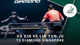 T2 Diamond Сингапур | ФИНАЛ