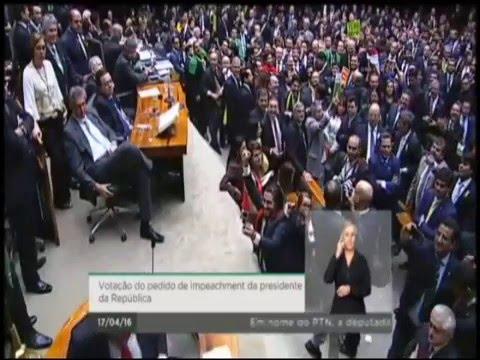 Líder do PTdoB diz que oposição não tem moral para aprovar impeachment