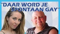 """""""De vrouwengevangenis is heftig"""", VERONA VAN DE LEUR & EDO BRUNNER (preview ATYD 4 )"""