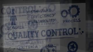 видео Методы оценки уровня качества продукции