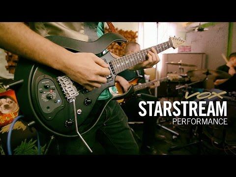 VOX Starstream Band Performance