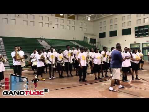 The Peach State All Star Battle (2014)