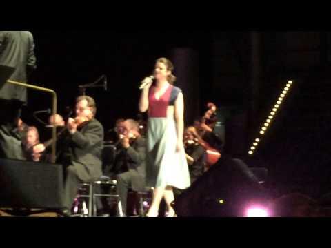Disney In Concert - Ich Will Jetzt Gleich König Sein (Lucy Scherer)