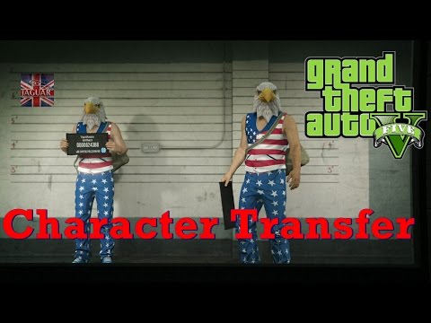 gta 5 account übertragen