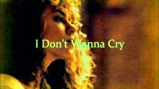 Mariah Carey-I Don