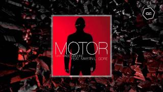 MOTOR feat. Martin L. Gore - Man Made Machine (Chris Liebing Remix)