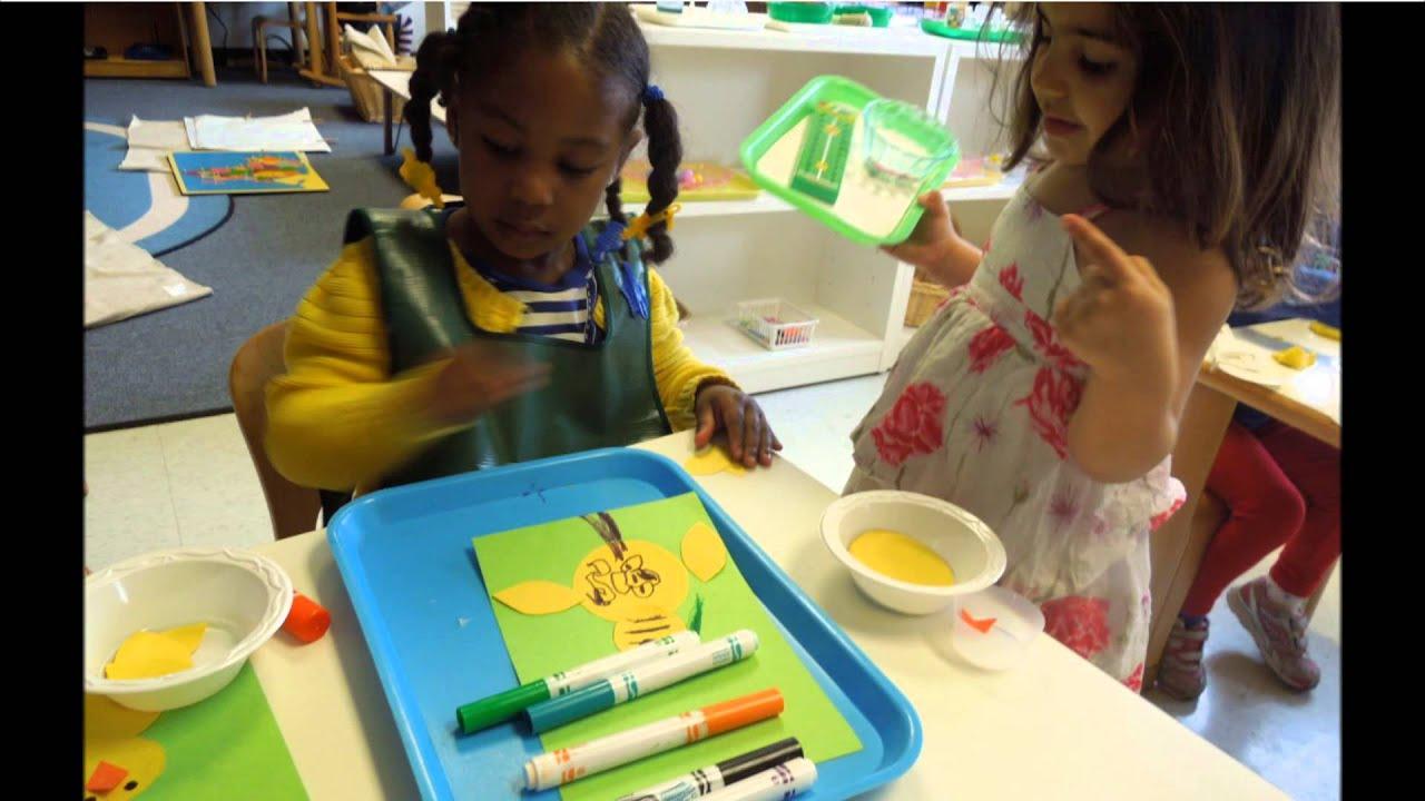 Horsham Montessori Childrens House In Our Montessori Classrooms