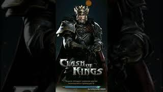 Clash of Kings 1528 - удар по п5-32м и слив силы п6