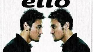 Ello - Aku Selalu Ada (Plus Lirik)
