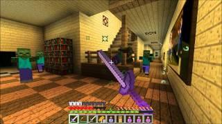 Minecraft Survival Horror [svenska]