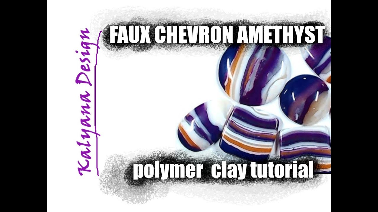 how to use chevron amethyst