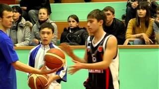 """Баскетбол. Конкурс """"Трех очковых бросков"""""""