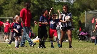 i9 Sports 352: Soccer Player Highlights Jacksonville (4/28)