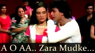 Download Disco Dancer - A O AA   Zara Mudke Mila Aankhein Aaya Hoon - Kishore Kumar Mp3 and Videos