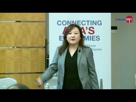 Going Regional: Opportunities for Asian Companies, Jennifer Chang