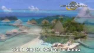 Sofitel Bora Bora Motu Private Island Videos