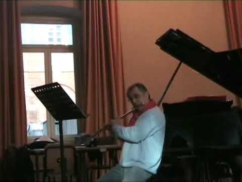 Bruno Cavallo - Masterclass F. Schubert - Parte 7