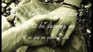 IF IT MEANS ALOT TO YOU - A Day to Remember (sub español -ingles )