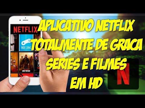 Netflix MOD APK Premium Novembro 2017 +Android