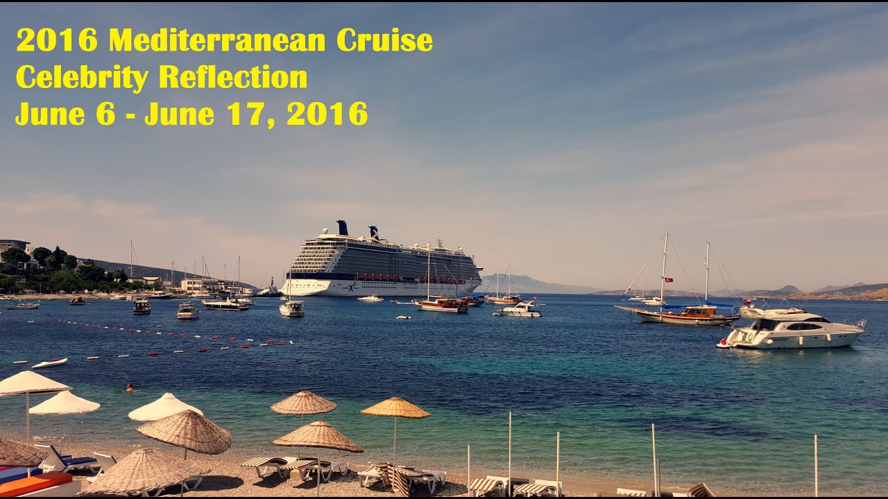 Mediterranean Cruises: Shore Excursions