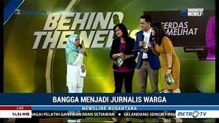 Behind The News Metro TV Cerdas Melihat Berita Akurat 4