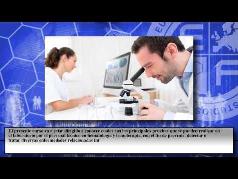 Pós-graduação em Hemoterapia - Senac São Paulo de YouTube · Duração:  2 minutos 1 segundos