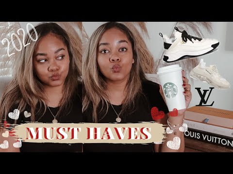 WHAT SNEAKERS TO BUY 2020 Must Have Designer Sneakers | CHANEL BALENCIAGA GUCCI +  MORE