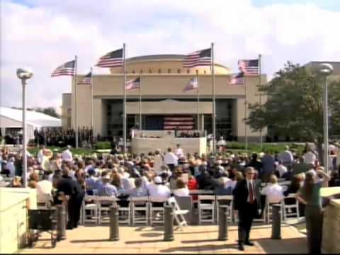 10th Anniversary Celebration of the George Bush Presidential Library
