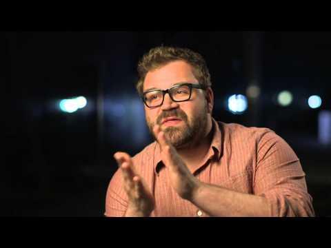 Hitman: Agent 47: Director Aleksander Bach Behind the Scenes Movie Interview